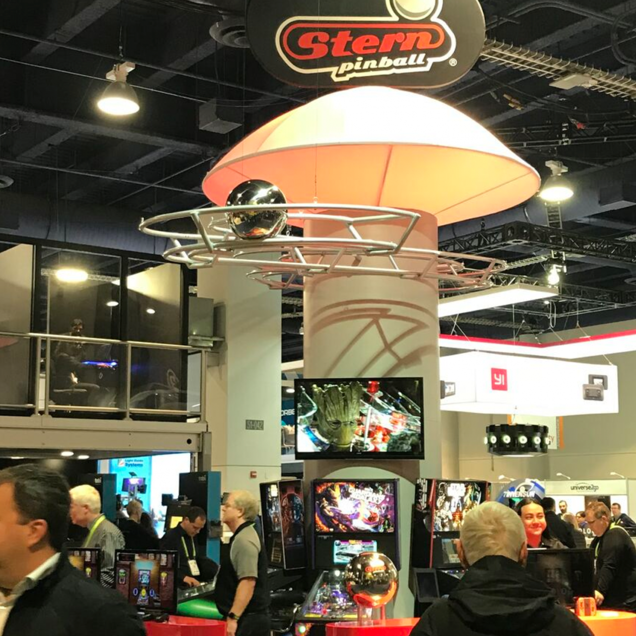 Stern Pinball to Have Biggest CES Presence Yet