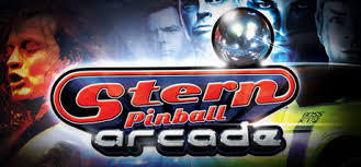 Stern Pinball and FarSight Studios to Release New Stern Pinball Arcade Tables for Oculus Rift