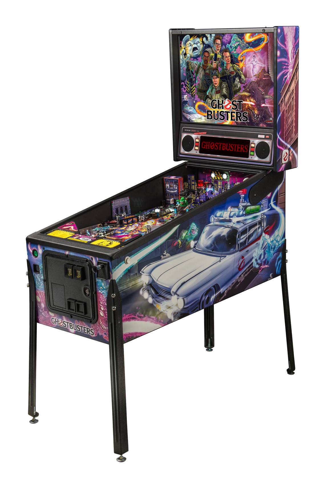 Ghostbusters – Stern Pinball