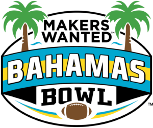 Stern Pinball at the Bahamas Bowl