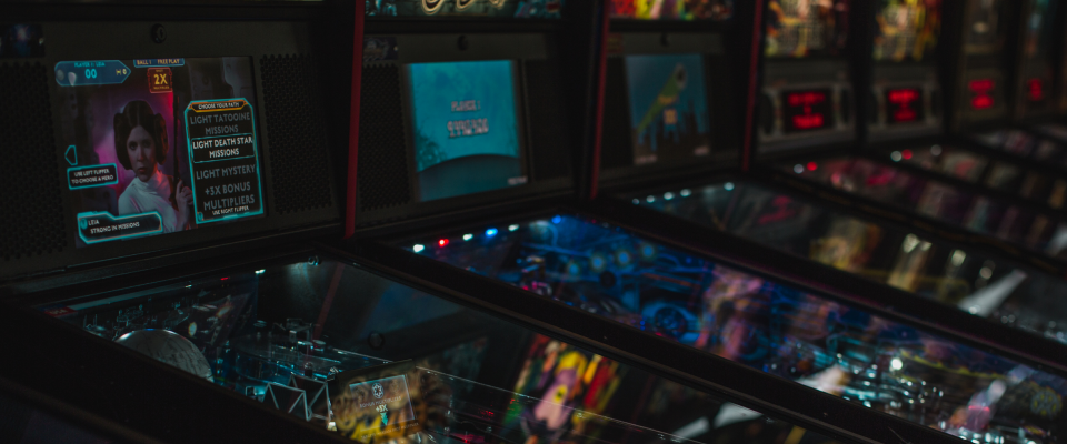 The History of Stern Pinball