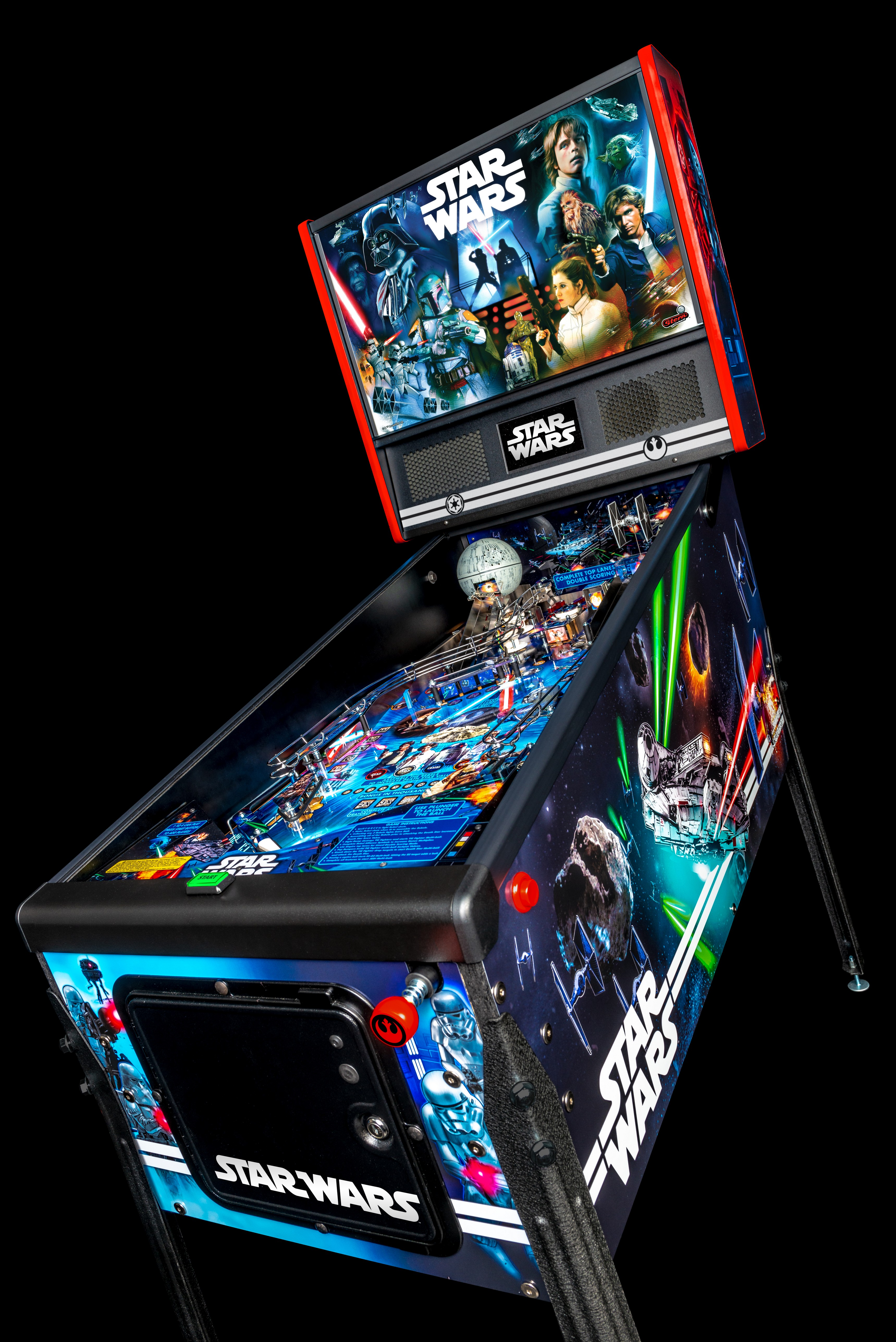 Star Wars™ Pin™ – Stern Pinball