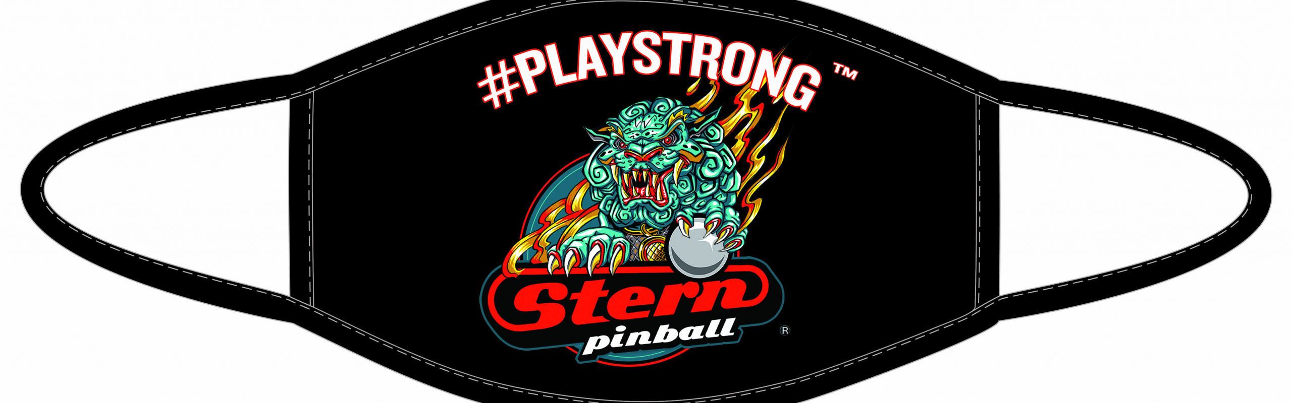 Stern Pinball Announces #PlayStrong Initiative