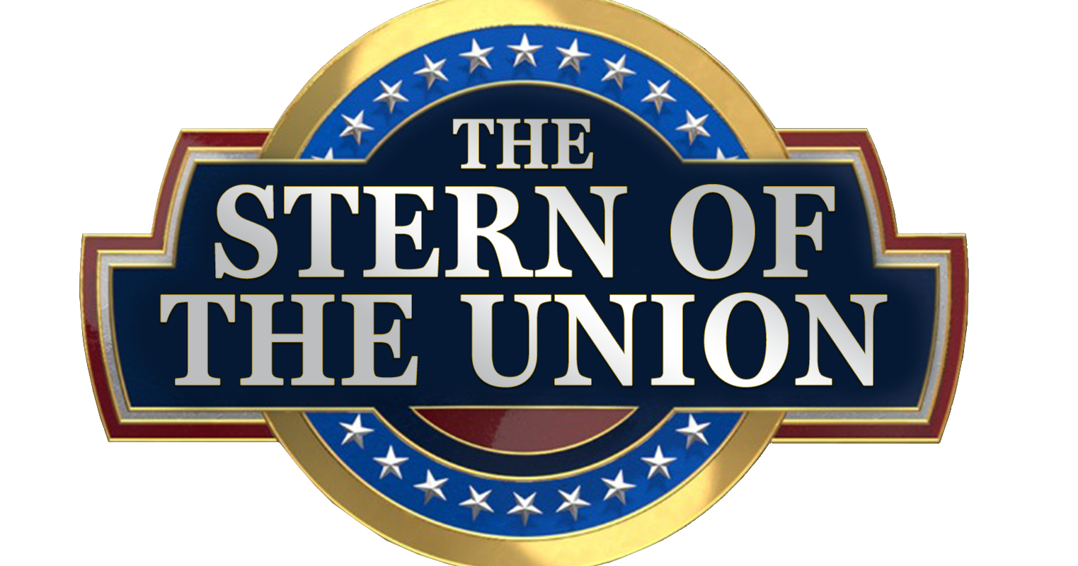 STERN OF THE UNION ADDRESS – JANUARY 2021