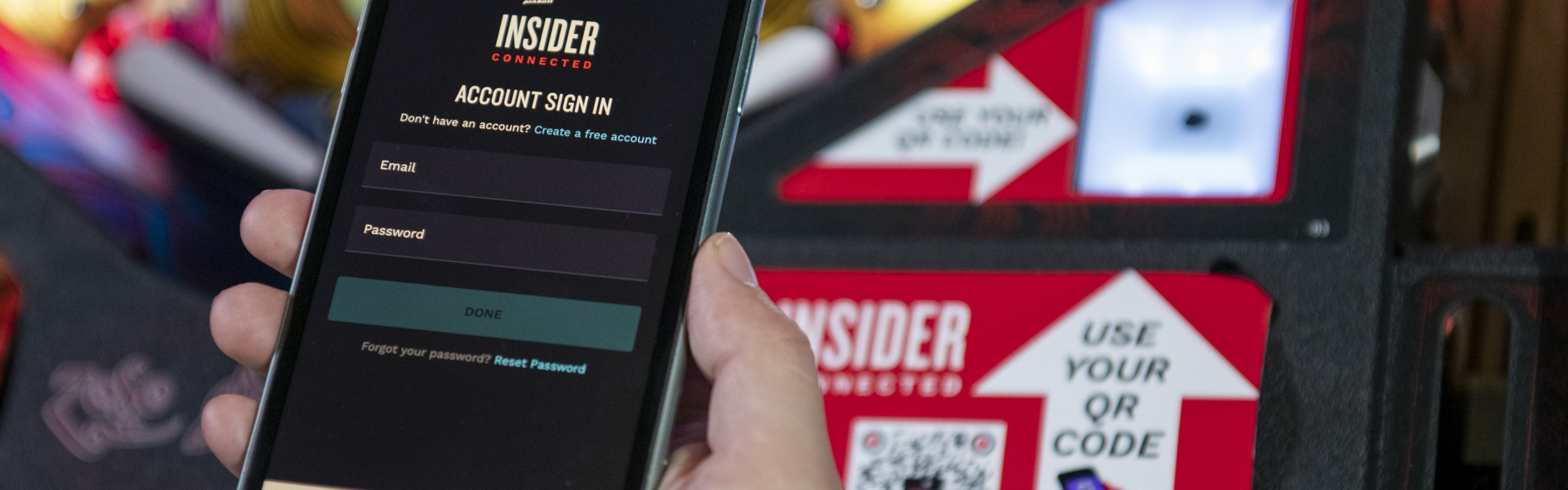 Stern Pinball Launches Insider Connected™ Platform